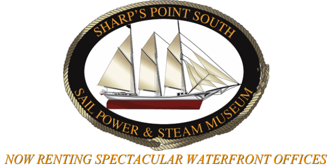 Sharp's Point South--prime professional offices....